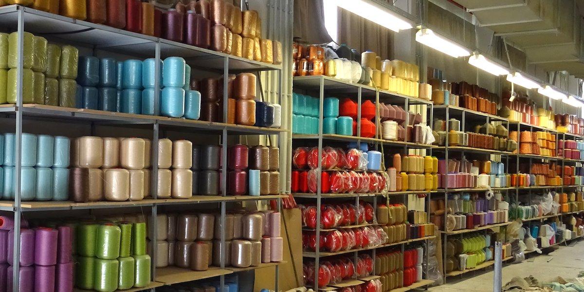 Weaving machine 3